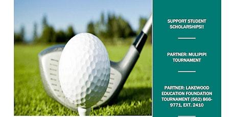 NPIEN's 8th Annual Golf Tournament tickets