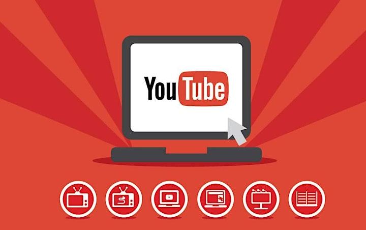 Imagen de Curso Online de Youtube desde Cero - Como crear un canal profesional