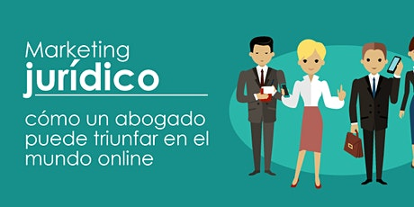Curso Online de Marketing Juridico entradas