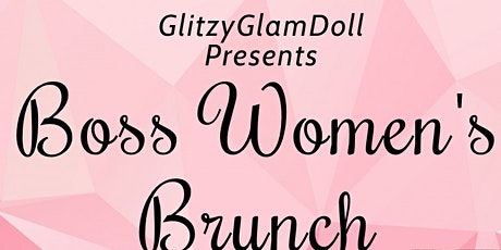 Boss Women's Brunch tickets