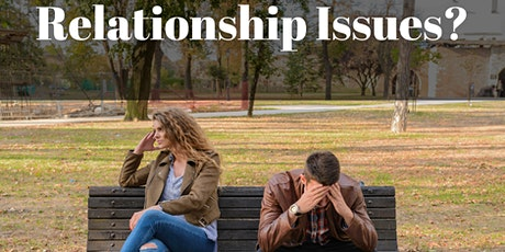 Relationship issues resolved using Cathartic Breathwork - Online Seminar tickets