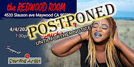 Carrie Cain Sparks in Concert(PostPoned untill further notice) tickets
