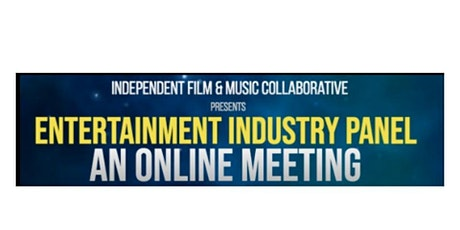 Entertainment Industry Panel - WEBINAR - TALENT & CASTING Q&A (II) tickets