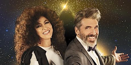 AMANDA MIGUEL Y DIEGO VERDAGER EN CONCIERTO A LA CARTA tickets