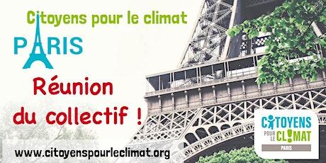 Réunion CPLC Paris dans le 13ième arrondissement billets
