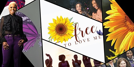 Free To Love Me 2020 tickets
