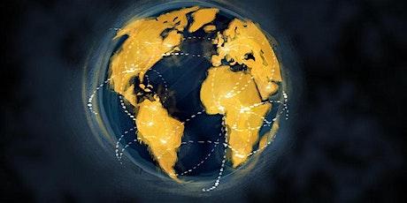 GAIA: Wereldwijde Activering van Intentie and Actie tickets