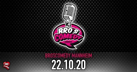 BrosComedy Mannheim - Mix Show Tickets