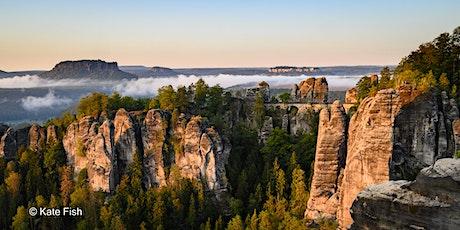 Photo WALKshop: Landschaftsfotografie im Elbsandsteingebirge tickets