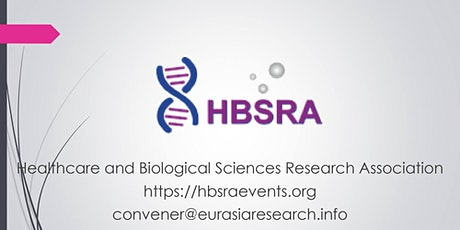 3rd International Conference on Research in Life-Sciences & Healthcare