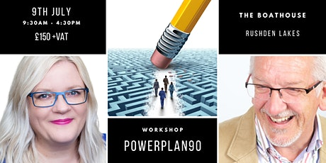 PowerPlan90 - Jul2020 tickets