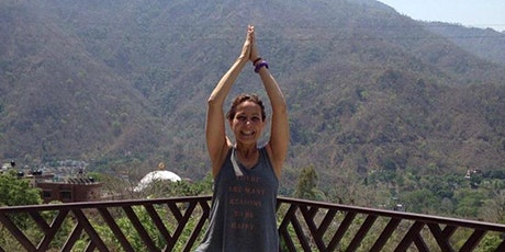 Yin Yoga & Nidra Meditation (60 min) LIVE STREAM tickets