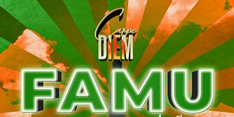 Carpe Diem: #DaySnatchers Day Party - FAMU Homecoming 2020 tickets