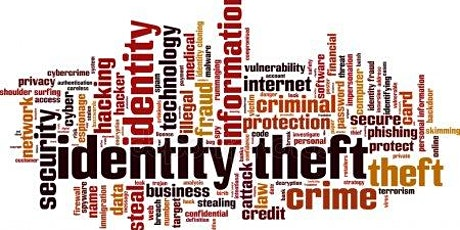 Scams and Identity Theft Workshop - Webinar tickets