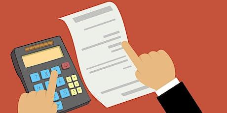 Betriebskostenabrechnung überprüfen für Mieter und Eigentümer Tickets