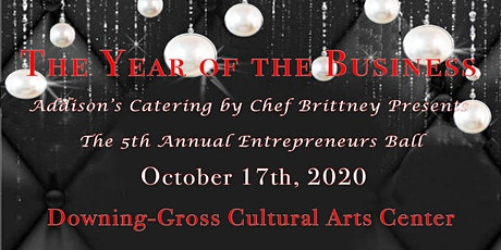 The Year of The Business tickets