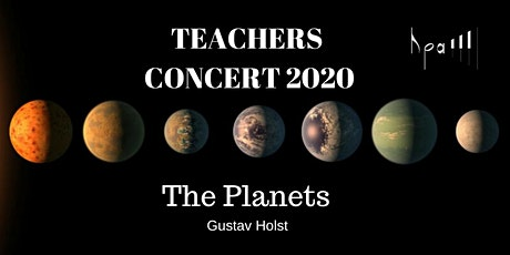 Hampstead Piano Academy Teachers Concert 2020 tickets