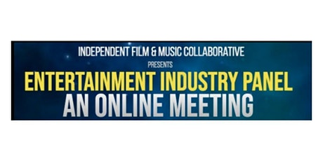 IFM Collab Entertainment Industry Panel - WEBINAR - GOSPEL ARTIST SEARCH  tickets