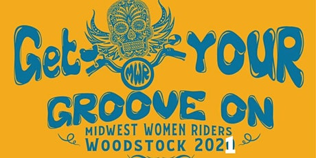 MWR presents Get Your Groove On Woodstock 2021 tickets