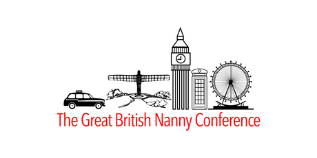 The Great British Nanny Conference 2021 tickets