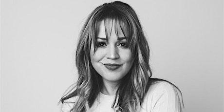 Virtual Brunch - Miri Rodriguez: Author|Global Head Internships Microsoft tickets