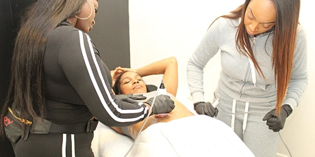 Non-Surgical Bodysculpting Bootcamp (1 Day Course) tickets