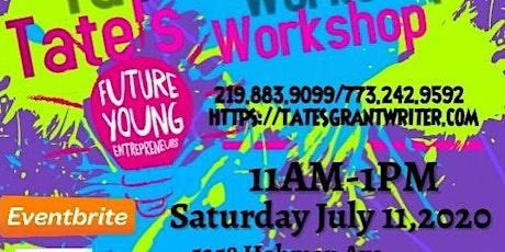 Future Young Entrepreneurs Workshop tickets