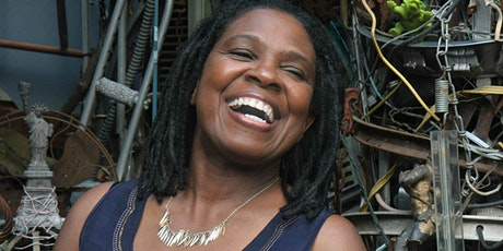 Ruthie Foster, solo tickets