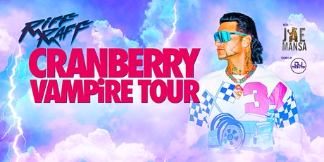 Riff Raff at Brauer House -  07/11/20 (VIP Only) tickets