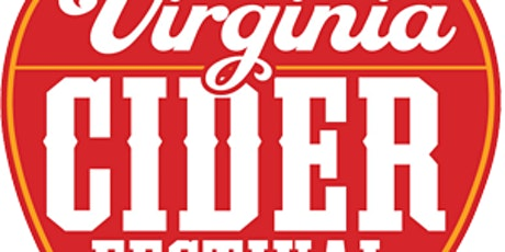 Virginia Cider Festival 2020 tickets