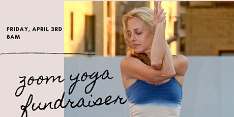 THE NOW'S FRONTLINE RESPONDERS YOGA FUNDRAISER tickets