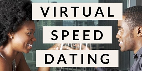 Virtual Speed Dating tickets