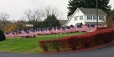 Memorial Day Flag Dedication 2020 tickets