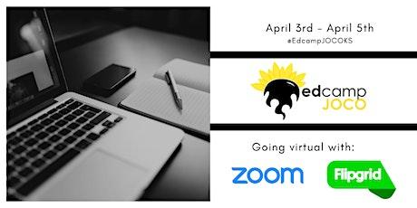Edcamp JOCO KS 2020 tickets