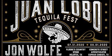 Juan Lobo Fest tickets