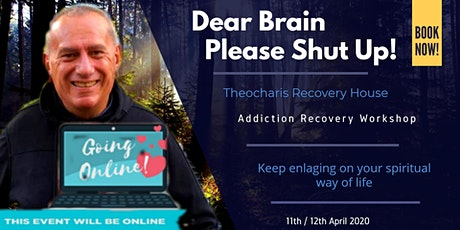 Online = Dear Brain, Please Shut Up! tickets