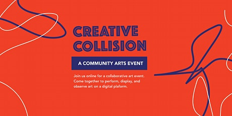Creative Collision tickets