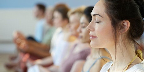 Power of Mindfulness Series LIVE Online tickets
