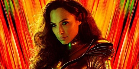 Advance Movie Screening for Wonder Woman 1984 tickets
