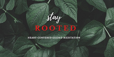 Stay Rooted tickets