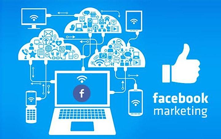 Imagen de Curso Online de Facebook - Como conseguir clientes y  cerrar ventas
