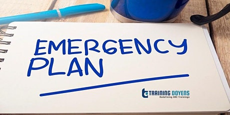 Planning for Pandemic Threats: Business Continuity and Crisis Management tickets