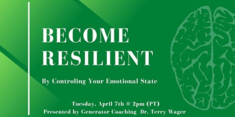 Emotional Resilience Training for Business Professionals tickets