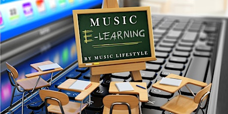 O LEVEL MUSIC THEORY ONLINE FOR SEC1-SEC4 tickets