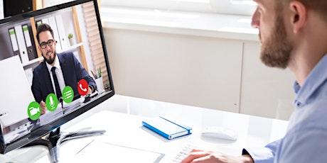 Corso online gratuito:  Essere leader da remoto biglietti