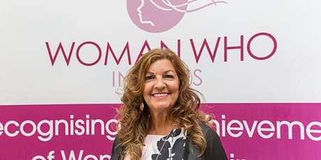 Woman Who Inspires Network (Online Networking Event) tickets