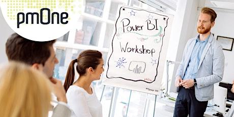 Report in a Day: Zweitägiger Power BI online Workshop Tickets