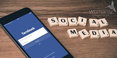 Comment démarrer une présence professionnelle sur Facebook ? tickets