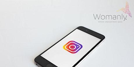 Débuter efficacement sur Instagram pour son activité professionnelle billets