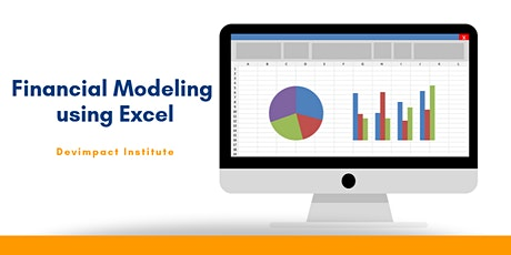 Training on Financial Modeling using Excel tickets